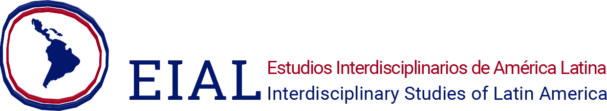 Interdisciplinary Studies of Latin America LOGO